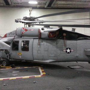 CVN-77-Aircraft-Carrier-Reception-in-Antalya-Bay-35