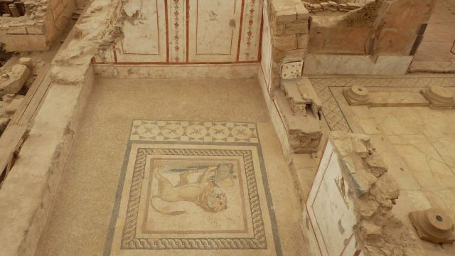 Memories of Turkey – Ephesus