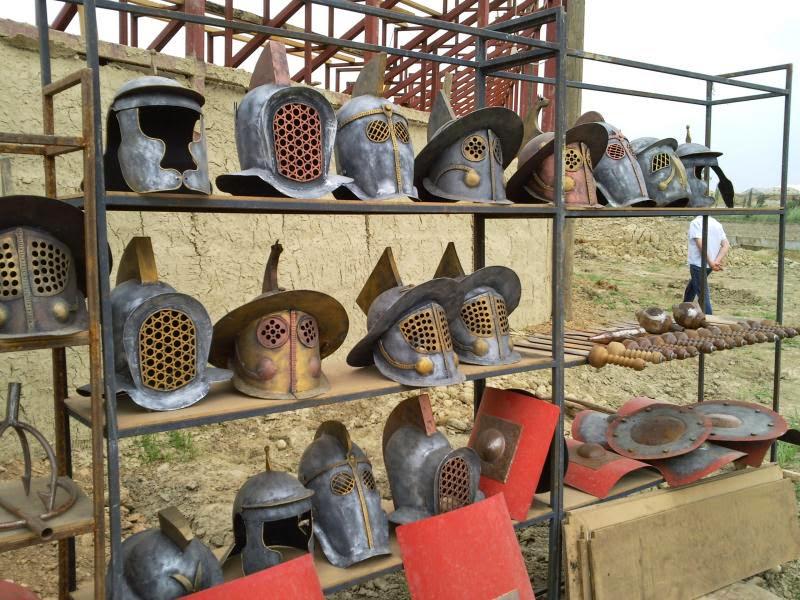 Memories of Turkey – Gladiator Arena