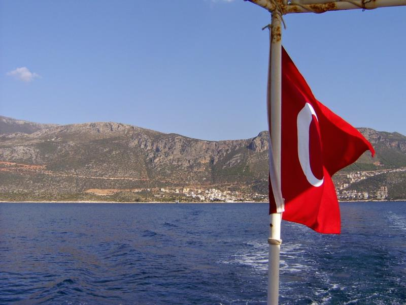 Why I choose to leave Turkey