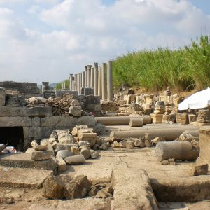 Perge-ancient-city-Excavations-10