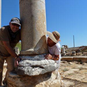 Perge-ancient-city-Excavations-109