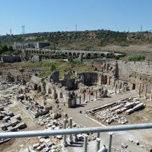 Perge-ancient-city-Excavations-118
