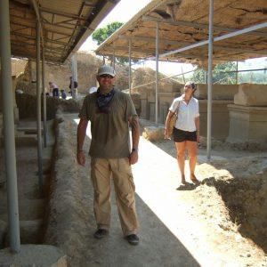Perge-ancient-city-Excavations-2