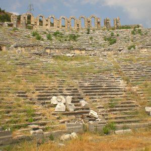 Perge-ancient-city-Excavations-27