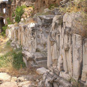 Perge-ancient-city-Excavations-31