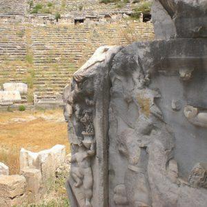 Perge-ancient-city-Excavations-32