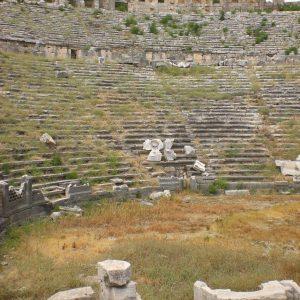 Perge-ancient-city-Excavations-35