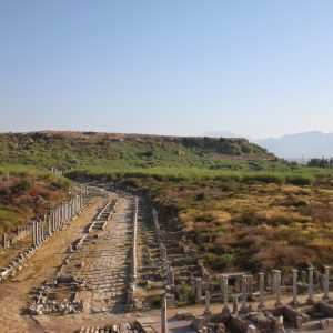 Perge-ancient-city-Excavations-50