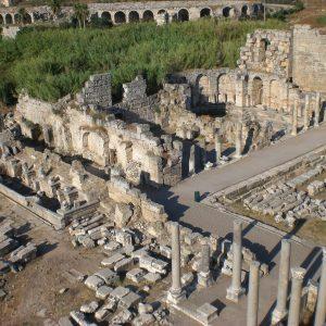 Perge-ancient-city-Excavations-51