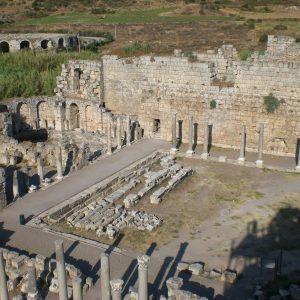 Perge-ancient-city-Excavations-58
