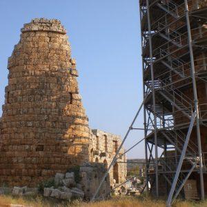 Perge-ancient-city-Excavations-6