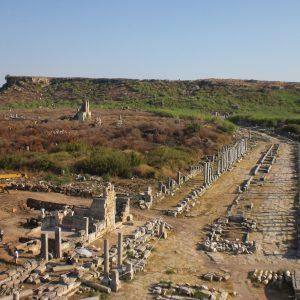 Perge-ancient-city-Excavations-61