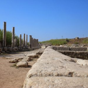 Perge-ancient-city-Excavations-65