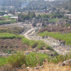 Perge-ancient-city-Excavations-67