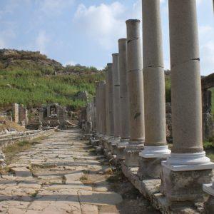 Perge-ancient-city-Excavations-7