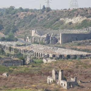 Perge-ancient-city-Excavations-71