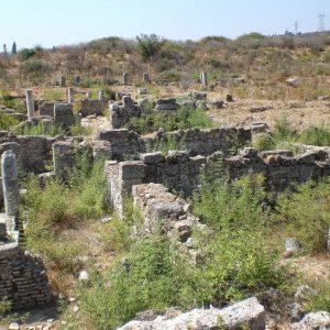 Perge-ancient-city-Excavations-72