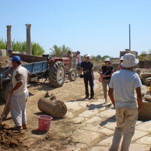 Perge-ancient-city-Excavations-75