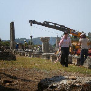 Perge-ancient-city-Excavations-77