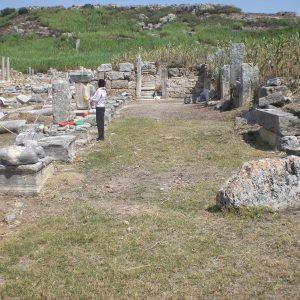 Perge-ancient-city-Excavations-79