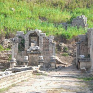 Perge-ancient-city-Excavations-8