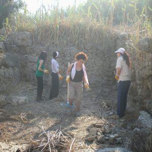Perge-ancient-city-Excavations-85