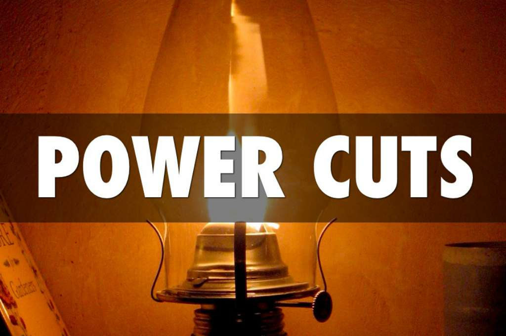 Frequent and unannounced utility outages, rarely a week goes by with no interruption in electricity, water or ADSL, appliances ruined from power surges, frequent brownouts and undervoltage is normal. Very expensive electricity.
